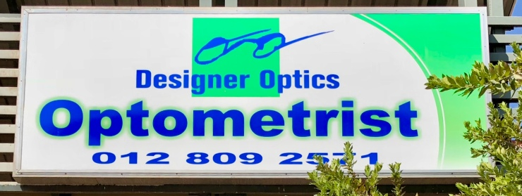 Designer Optics bord